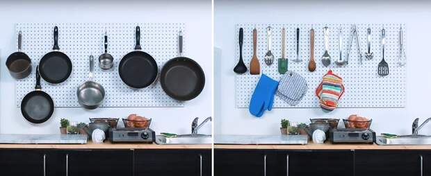 Наведите порядок в доме при помощи нескольких секретов