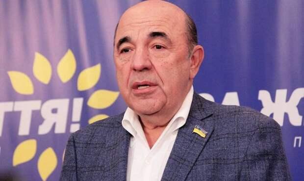 Депутат Рады пообещал Украине катаклизм из-за политики властей