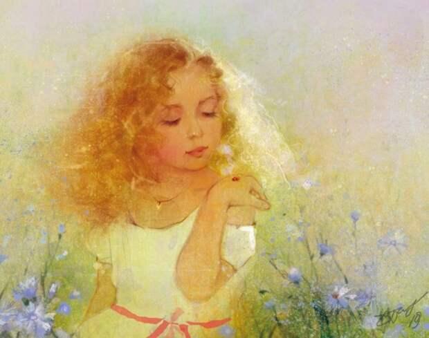 художник Екатерина Бабок иллюстрации – 31
