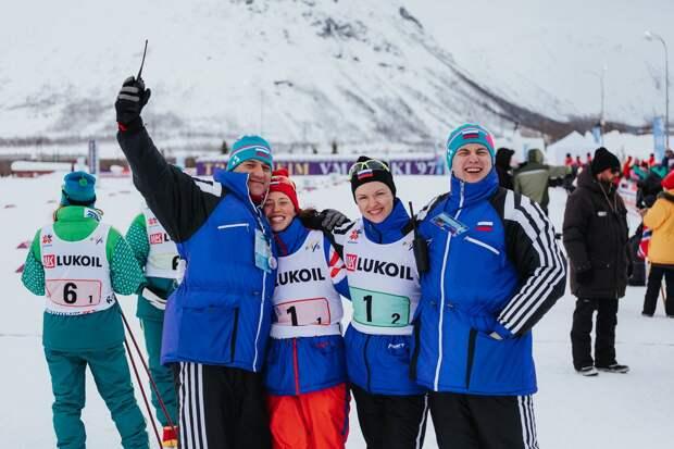 Ольга Лерман становится чемпионкой мира в трейлере байопика «Белый снег»