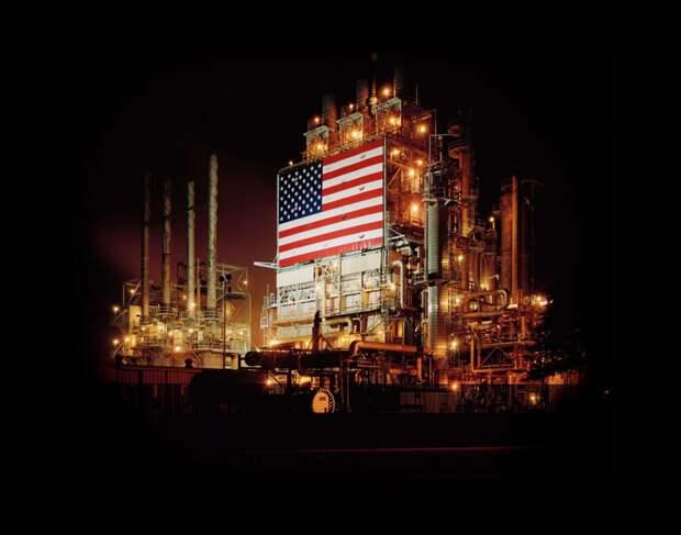 Экс-сотрудник американского Минфина признался в энергетической зависимости США