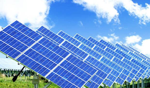 Солнечный парк построят внемецкой земле Гессен
