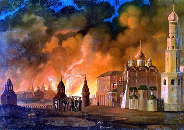 7 великих баталий Михаила Кутузова