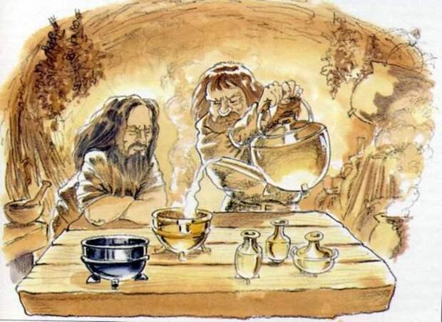 10 легендарных артефактов из мифов разных стран, которые археологи ищут по сей день