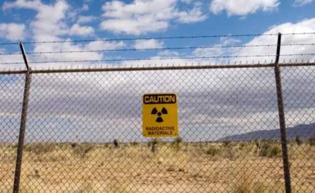 Ядерные полигоны: жизнь после смерти