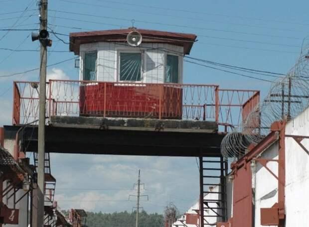 В Дагестане шесть заключённых сделали подкоп и сбежали из колонии