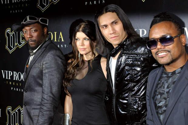 The Black Eyed Peas объявили о воссоединении группы. Спустя 5 лет!