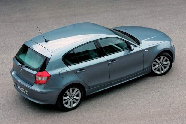 Дорого и никто не оценит, но это неважно: стоит ли покупать BMW 1 Series I за 700 тысяч рублей