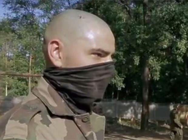 Украина, маски революции: полный русский перевод