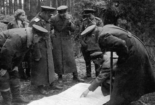 Битва за Днепр: как нацисты потеряли последний шанс удержаться в СССР