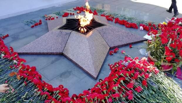Системы подачи газа 50 мемориалов Вечного огня проверили в области на предмет утечек