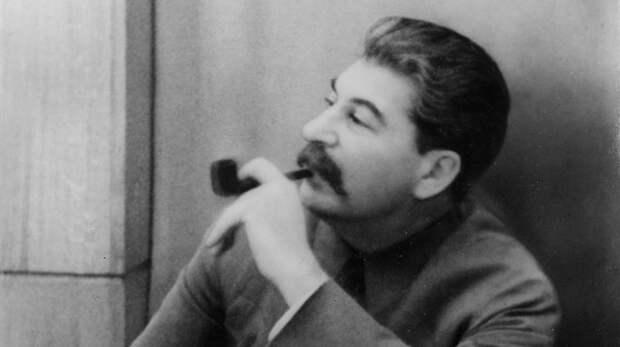 Сталин - это не просто наша история, это история нашего спасения
