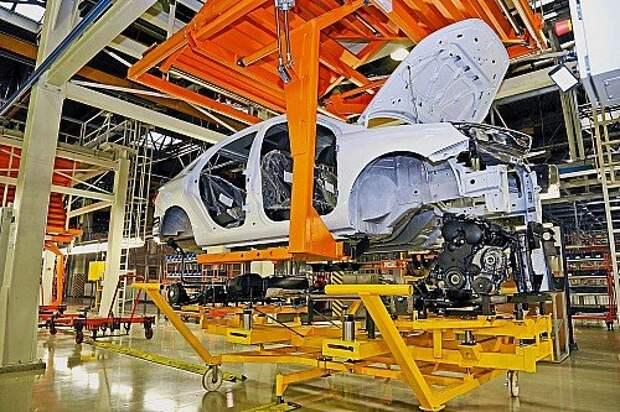 АВТОВАЗ после запуска Lada Vesta решил сократить численность персонала