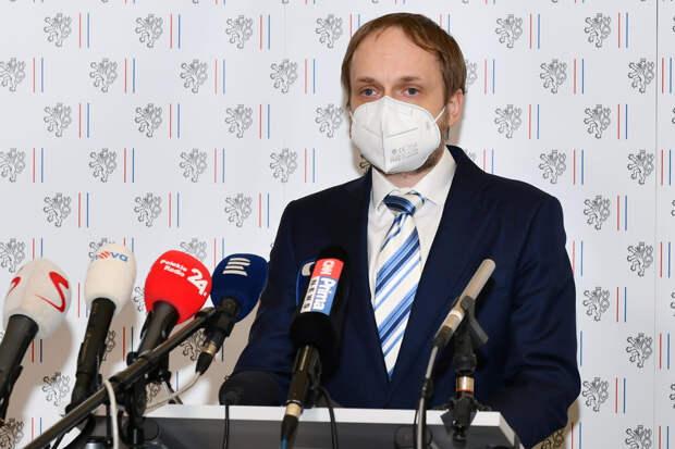 Власти Чехии допустили высылку 60 российских дипломатов