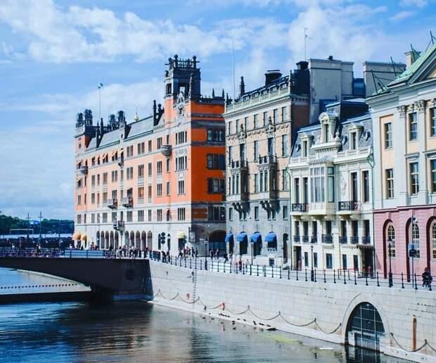 Россиянка переехала в Швецию и рассказывает, как живут в одной из самых счастливых стран в мире
