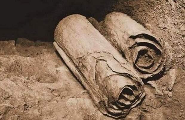 Находки археологов 2020-го, которые оказались весьма значительными
