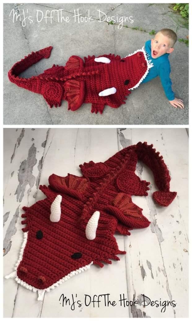 Как приручить дракона!
