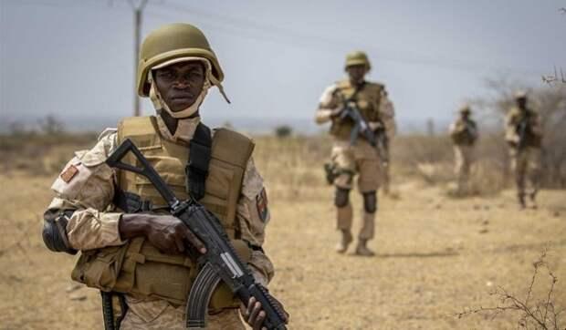 Борис Рожин: России нельзя отступать из Мали