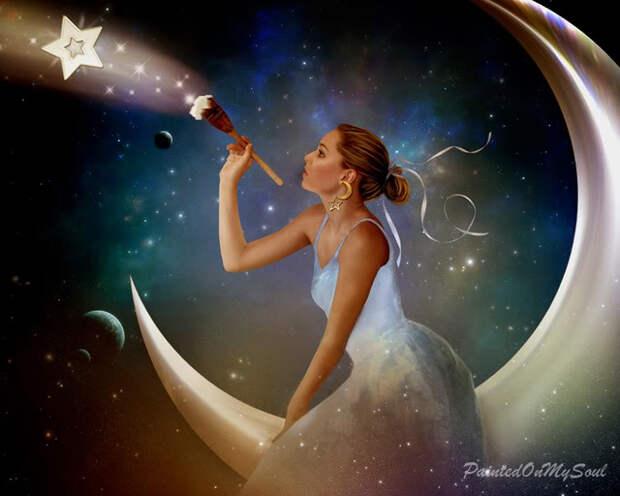 Новолуние в знаках зодиака — рекомендации на лунный месяц .
