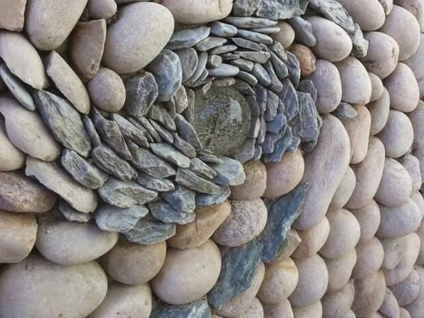 Каменщик решил поразвлечься от души каменщик, ремонт, своими руками, сделай сам