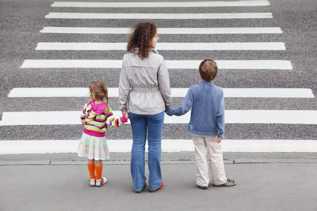 Реальные ОБЖ для тебя и ребенка. Часть 2: городские легенды