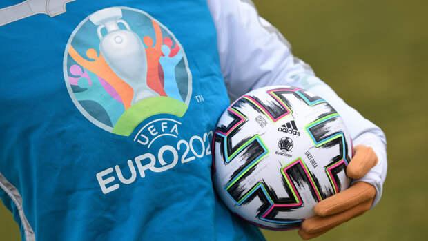 Бонек сообщил опереносе матчей Евро-2020 изБильбао иДублина вСевилью иПетербург