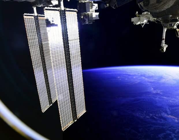 Вторую предполагаемую трещину в борту МКС изолировать не удалось