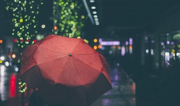 Дождливая погода сохранится вРостове вчетверг