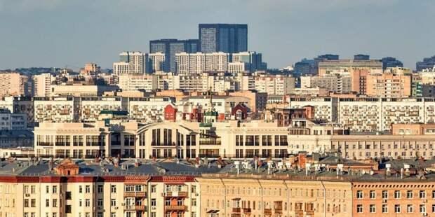 Для арендаторов недвижимости у города в Москве доступна новая мера поддержки