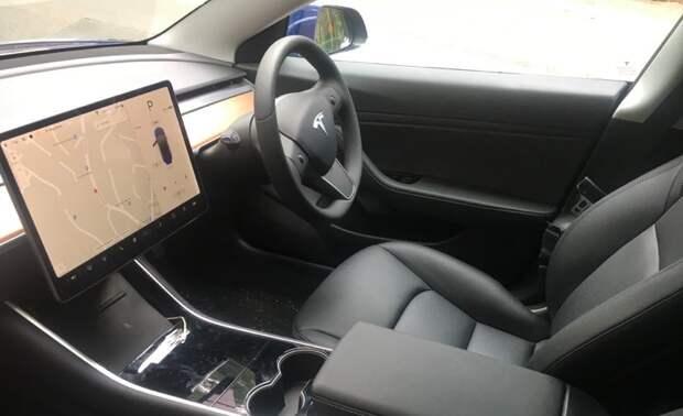 Обзор Tesla Model 3: плюсы, минусы
