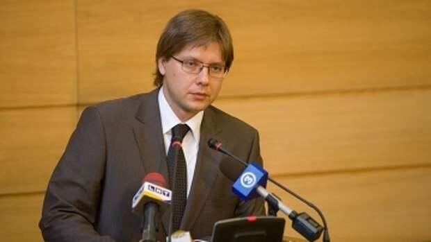 Нил Ушаков, первый русский мэр Риги. Архивное фото