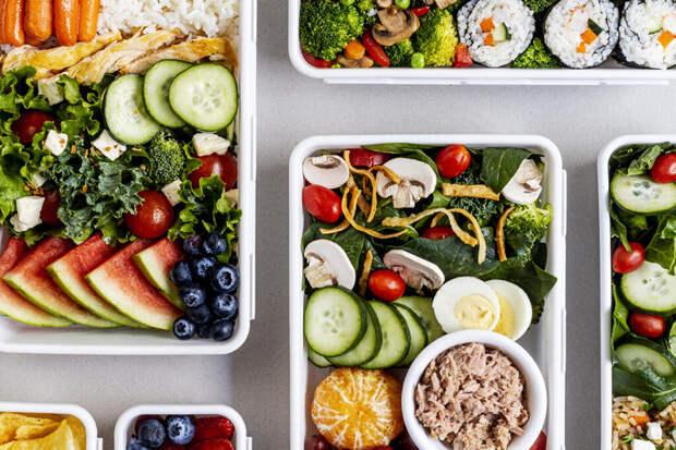 Здоровье не по карману? Правильное питание – это дорого или доступно каждому. Часть 2