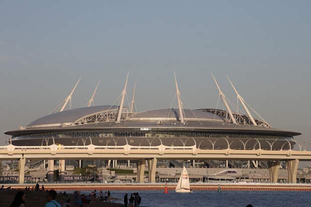 Киев призвал отобрать у Петербурга оставшиеся матчи Евро-2020