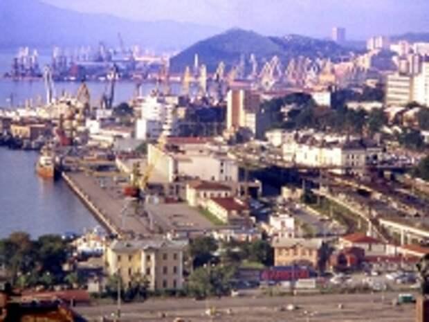 ПРАВО.RU: СМИ: правоохранители задержали мэра Владивостока