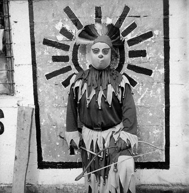 Мексиканские карнавальные костюмы