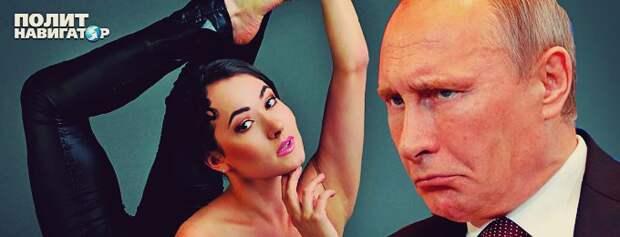 Украинская гимнастка: «Я готова задушить Путина вот этими руками» (видео)
