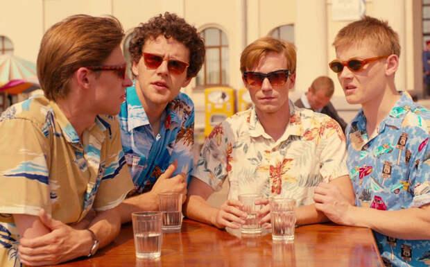 10 наших сериалов, которые не стыдно обсуждать с друзьями