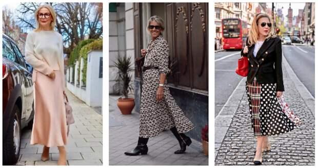 10 ошибок, которые часто совершают возрастные леди + советы по подбору одежды