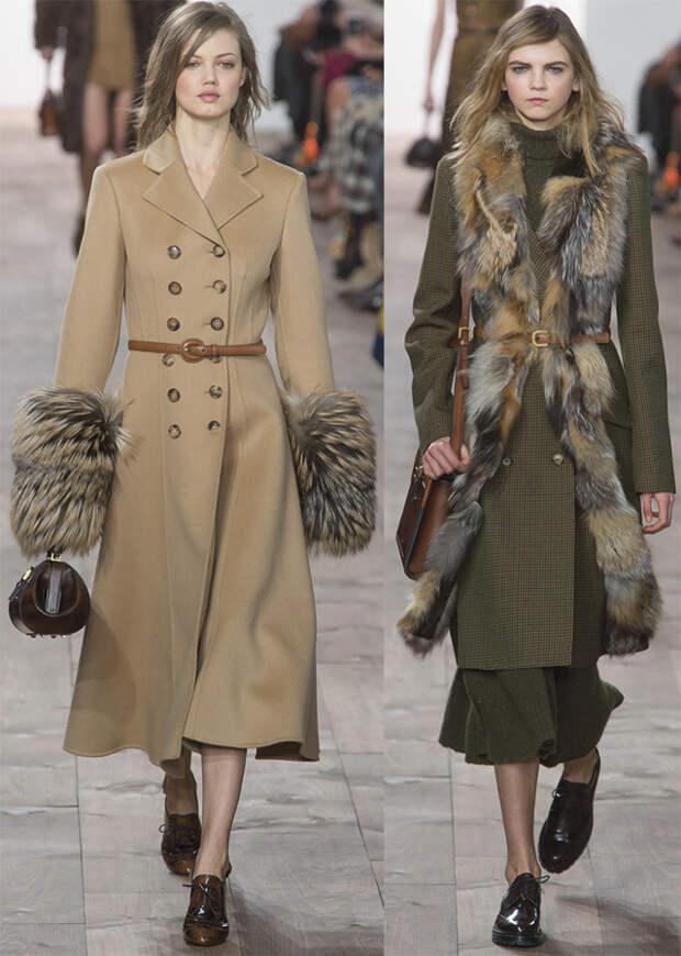 Michael Kors женские пальто