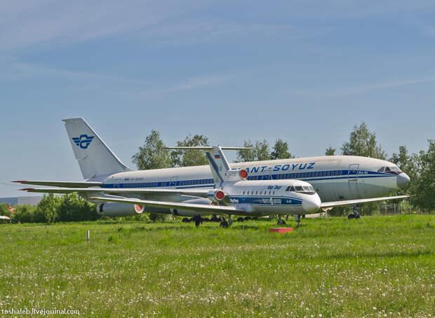 Aviation Museum-66