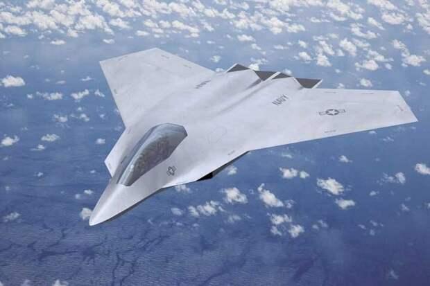 The National Interest: Смогут ли американские истребители 6 поколения править небом?