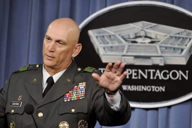 Американский генерал: Украинцы передают военным инструкторам США опыт борьбы с русскими