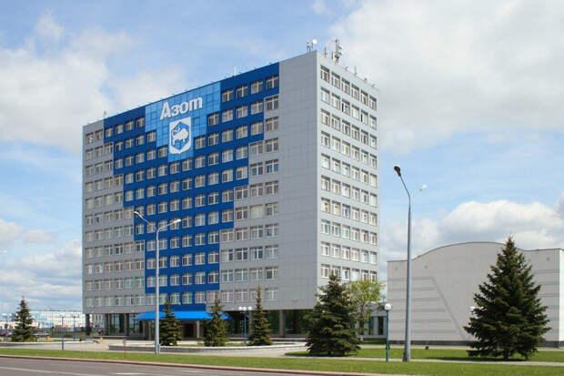Белорусский завод «Гродно Азот» уволит бастующих рабочих