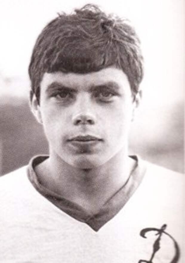 Трагический конец одного из самых талантливых молодых футболистов СССР