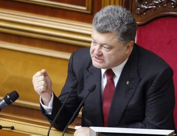 По просьбам трудящихся. На Украине хотят запретить всю российскую музыку и кино