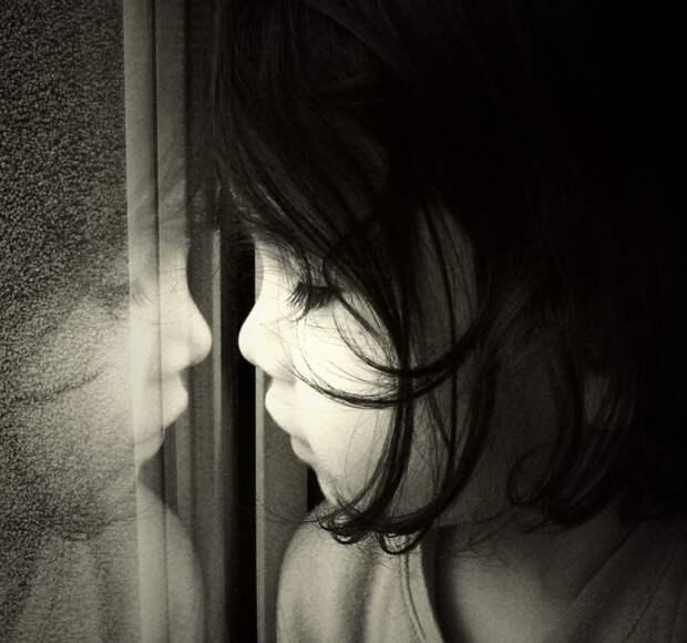 8 часов в одиночестве–психологический эксперимент