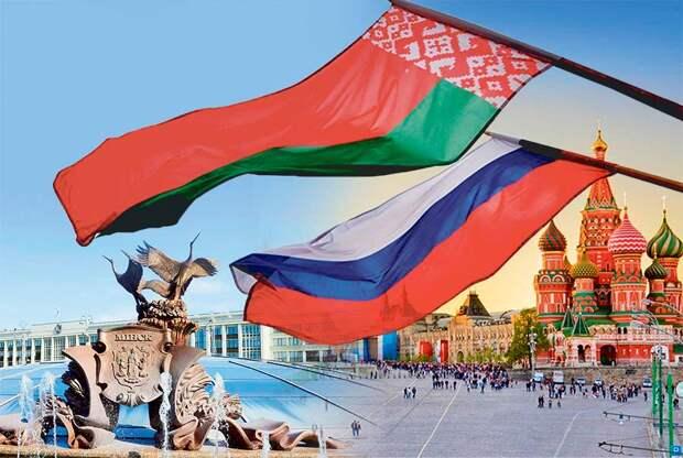 Минск покусился на авторитет Союзного государства