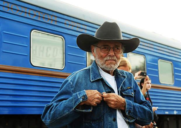 Как выглядит самый дорогой поезд России (ФОТО)