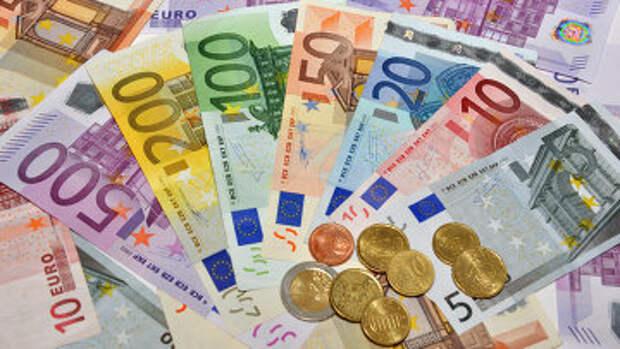 Евростат назвал самую дорогую страну Евросоюза