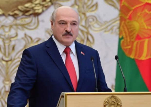 Украинские власти определились, как будут называть Лукашенко после 5 ноября